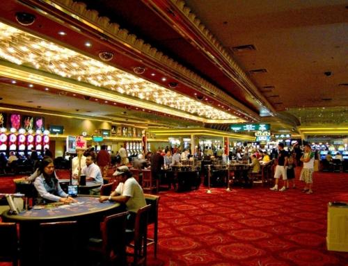 Top-Kasinos Der Welt
